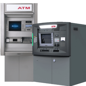 Financial ATMs